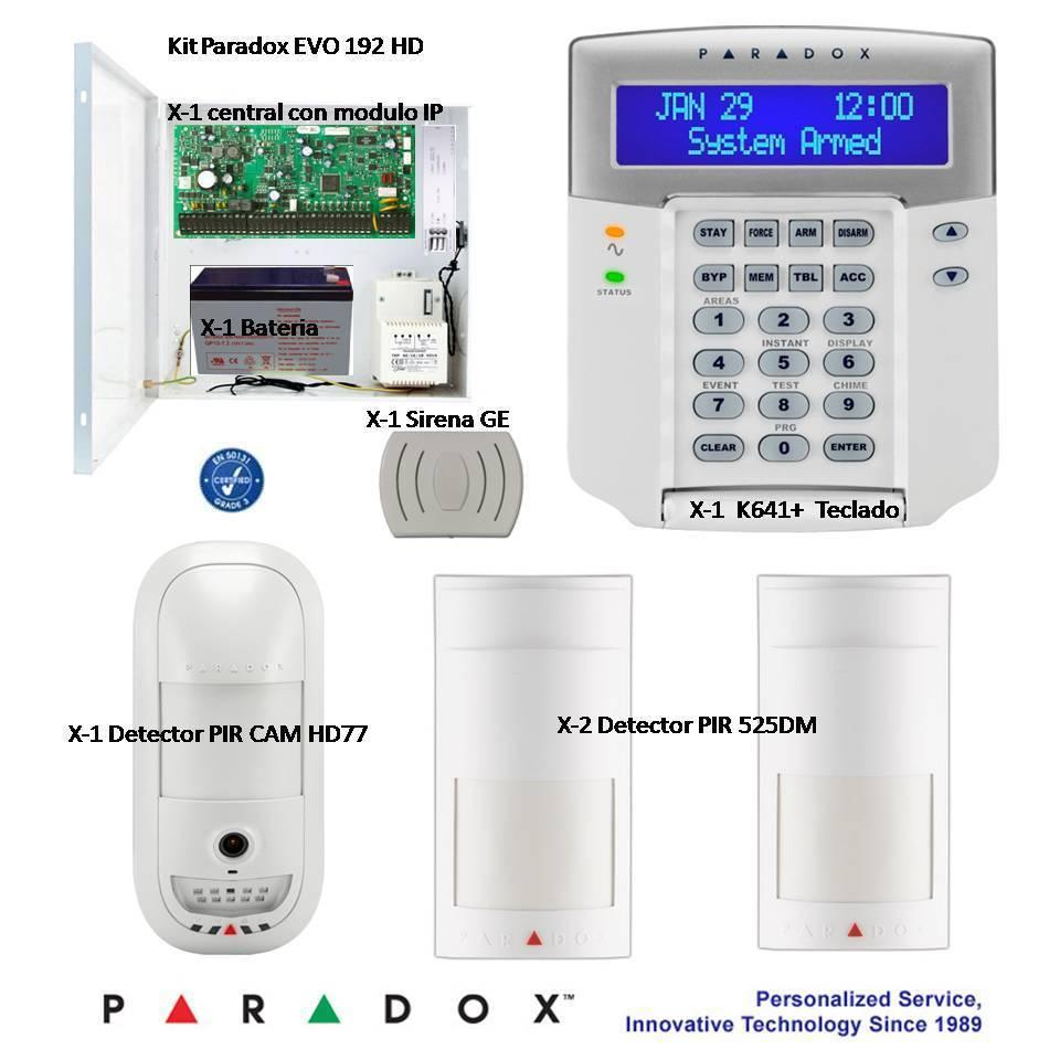 kit-alarma-Paradox-sistem-antiefractie-complet