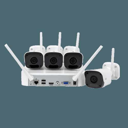 kit-wifi-4-camere-supraveghere-bullet-monitorizare-video-wireless